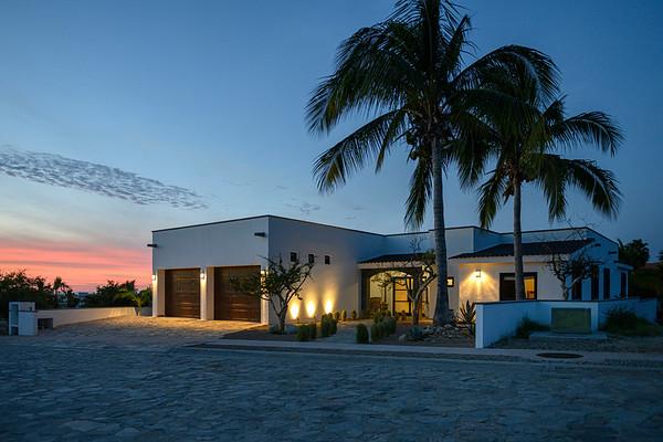 Casa Zoe, Los Cabos