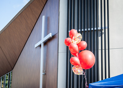 2017 Church Open House
