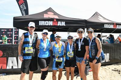 9/10/2017 - Ironman 70.3 Santa Cruz
