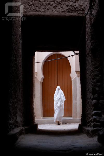 Porte de la Grande Mosquée de Figuig