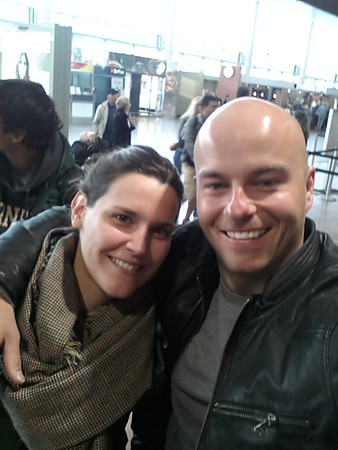 USA Tom en Simone