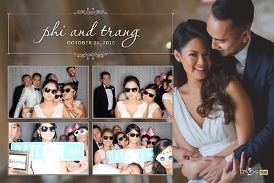Phi & Trang (prints)