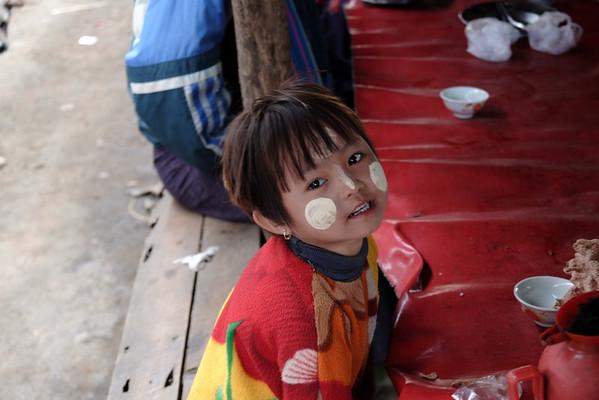 Myanmar 201302