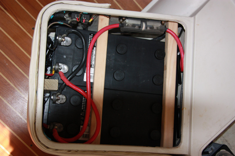 TUIT batteries under port side desk seat.JPG