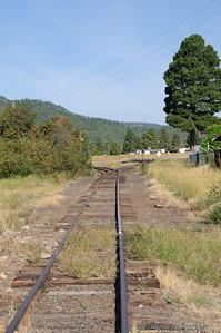 Cumbres & Toltec Scenic Railroad, Chama, New Mexico