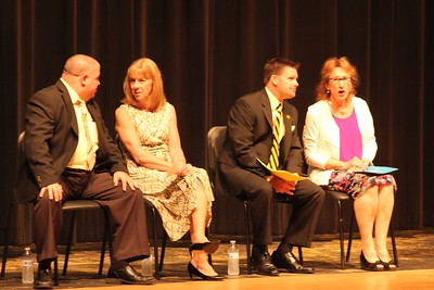 5th Grade Graduation - JM Class of 2023