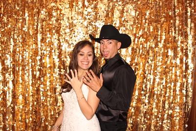 Cristina and David - Safari Texas Ranch - 3.09.2019
