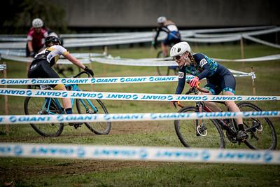 Vanier Park Cyclocross 2018
