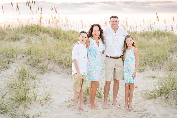 McMahan Family