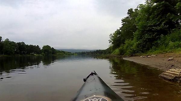 Delaware River - June 2015
