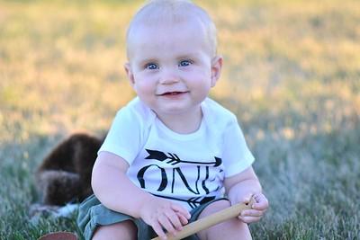 Odin - 12 months