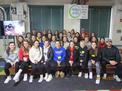 SouthCoast Volunteers 2020