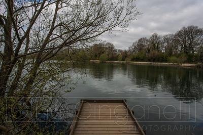 Haysden Country Park 2021