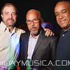 """Harlem Salsa with """"DJ Jose"""" Salsa Warrior @ MIST Harlem 11-14-2014"""