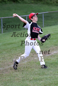SADDLE RIVER VALLEY BASEBALL 2015