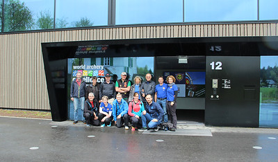 TRAINING CAMPS-National & Club Teams