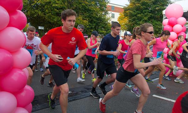 Komen Massachusetts Race for the Cure