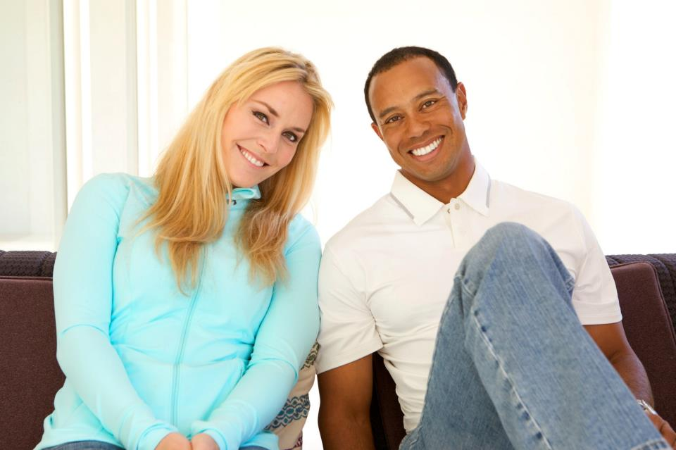 """. <p>14. TIGER WOODS & LINDSEY VONN <p>Luckily for their relationship, all of his cheating this year has been confined to the golf course. <p><b><a href=\'http://deadspin.com/tiger-woods-avoids-disqualification-from-the-masters-fo-472775923\' target=\""""_blank\""""> HUH?</a></b> <p>   (Facebook photo)"""