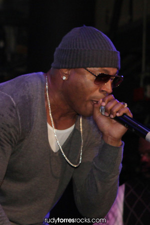 Grand Reopening of the Key Club w/ LL Cool J Press & Performance Images