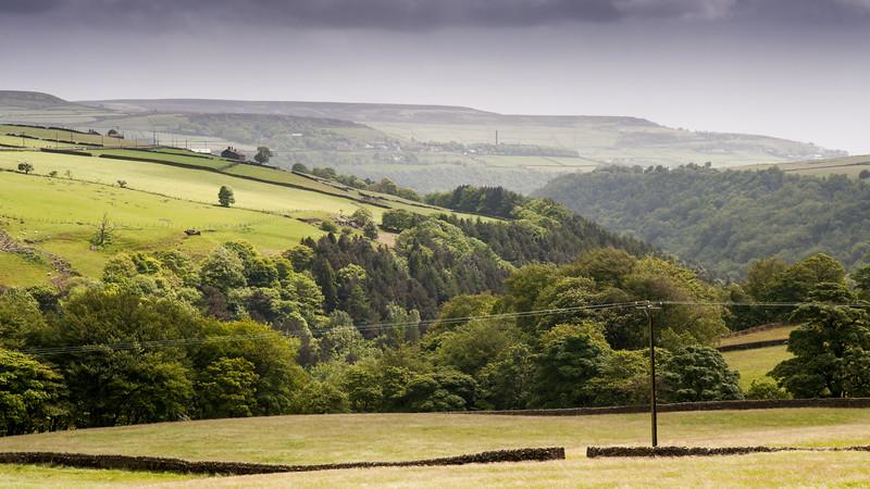 Heptonstall Moor
