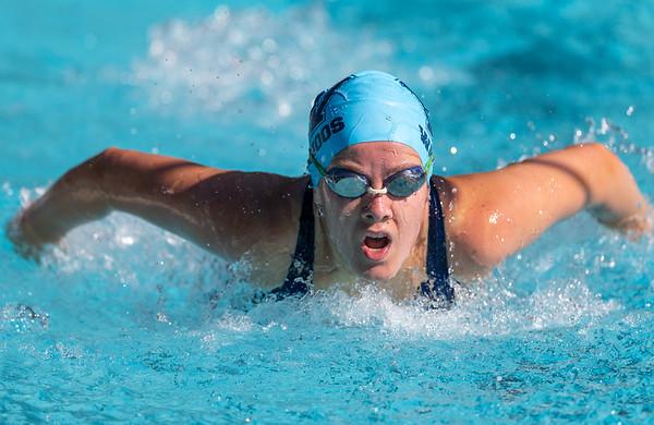 Prince-Mont Swim League