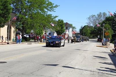 2017 Memorial Day Parade / Ceremony