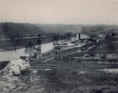 Heald's Bark Mill