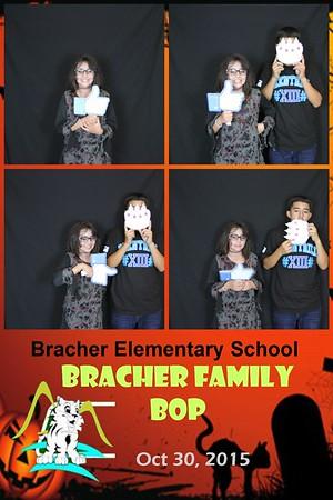 Bracher Family Bop