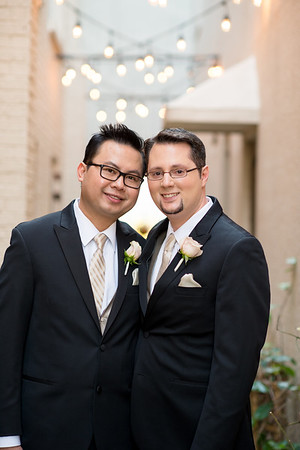 James and Lope - Wedding