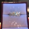 1.47ctw August Vintage Diamond Fancy Ring 28