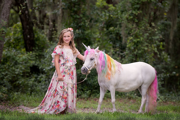 Unicorns July 2020 - Erica