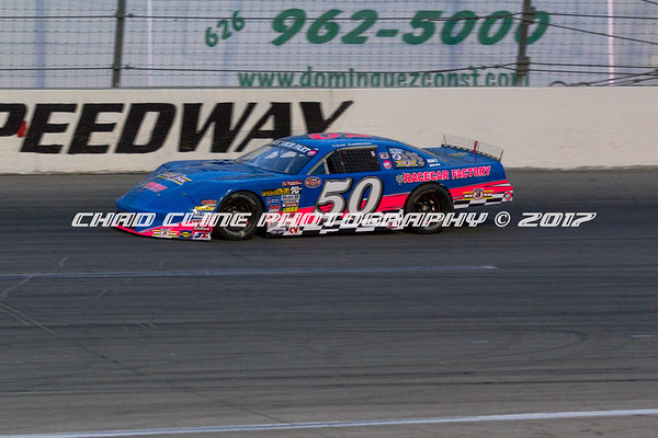 Late Model Race 1 Saturday April 22nd