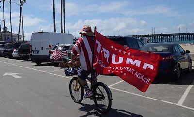 Trump 2020 Rally