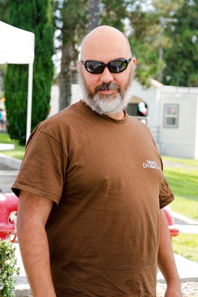 Rancho Beard Contest (7-14-2013)