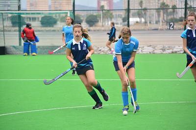 Gibraltar Hockey Association Under 13 tournament