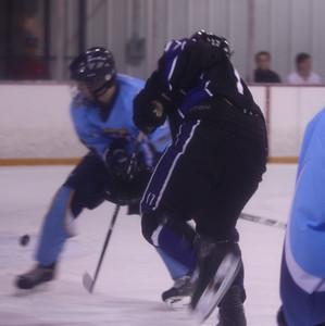 Ty Hockey November 6, 2010