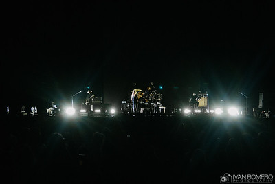Metric - Miami, Fl - July 24, 2018