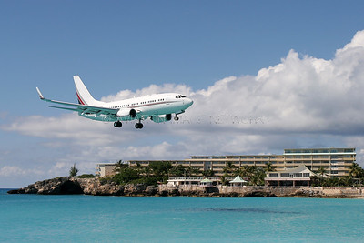 Boeing 737 (BBJ)