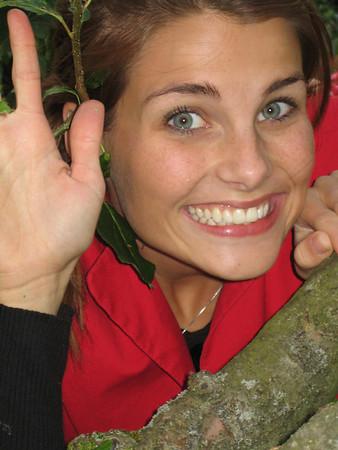 Kvennaferð til Köben ágúst 2007