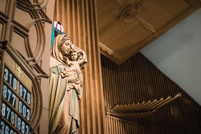St. Maria Goretti - 1st Communion 2019