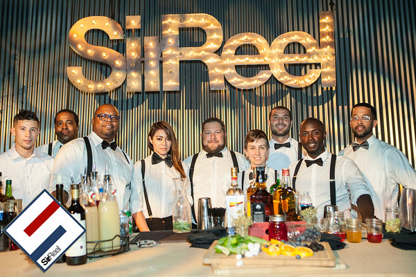 11.15.14  The SirReel Party