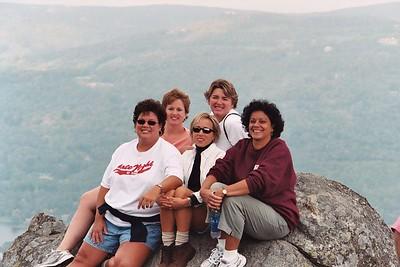 Mountain Retreat 2003