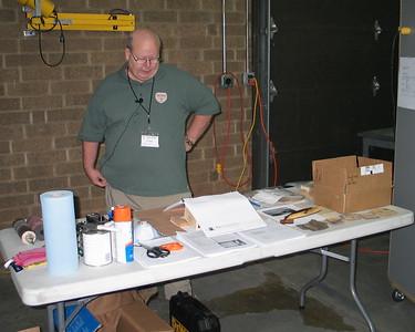WPW Meeting Aug 2008