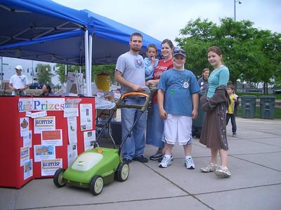 2009 Dayton Asthma Walk