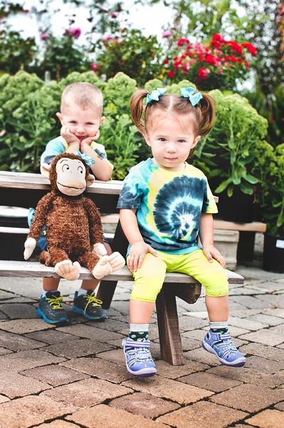 Luke and Stella