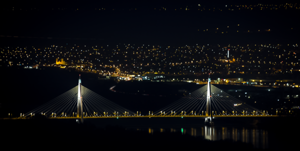 Budapest - itt lakom, így látom