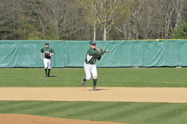 BABSON BASEBALL APRIL 14, 2010