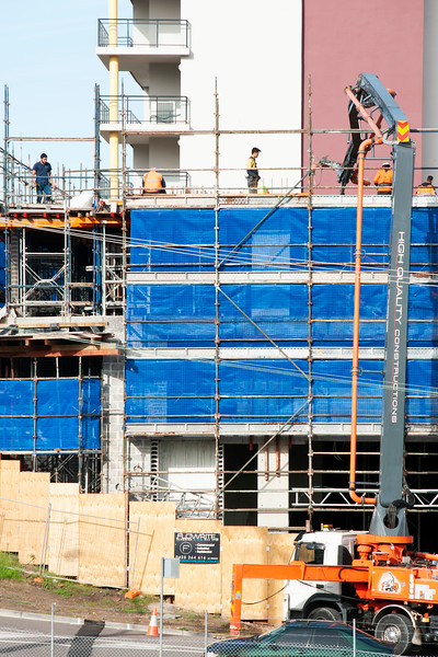 Construction Units Beane St