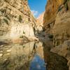 To Hidden Falls, Ein Gedi, Israel