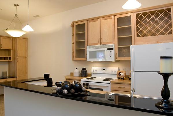 Apartment B112